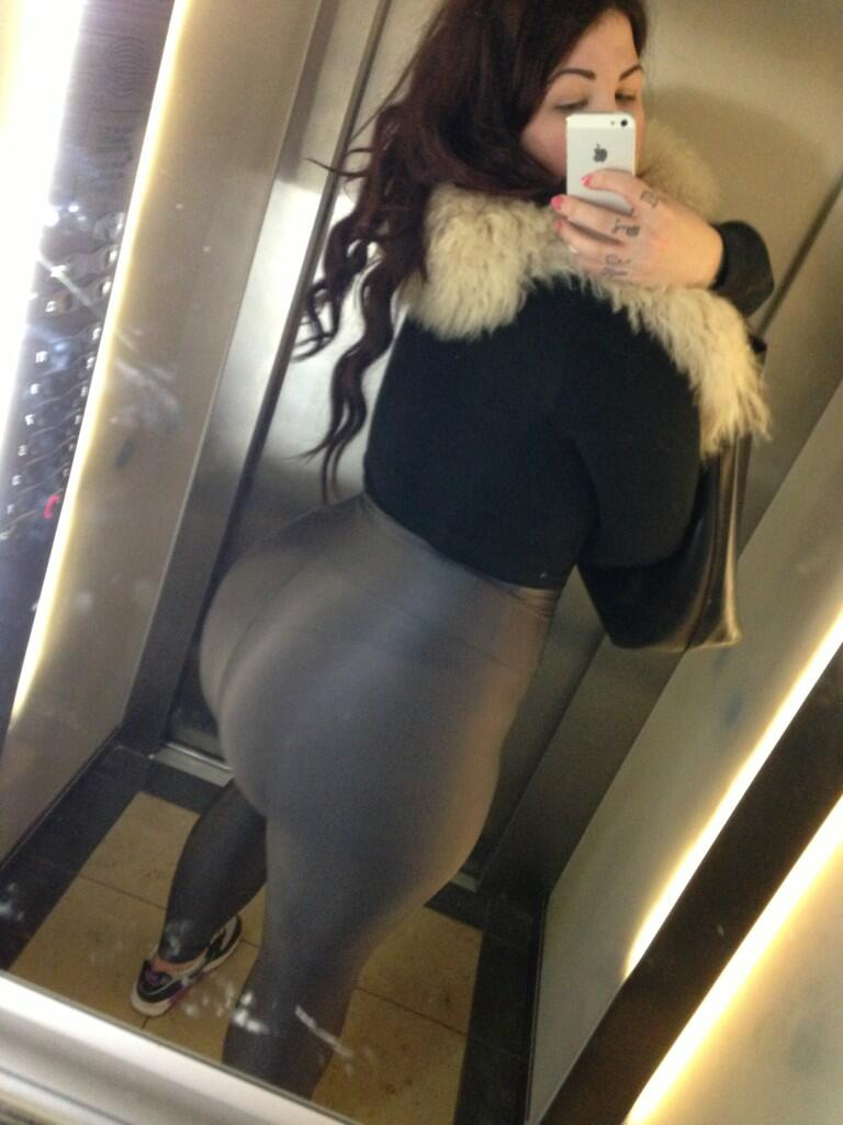 Sexy thick white girls selfies naked