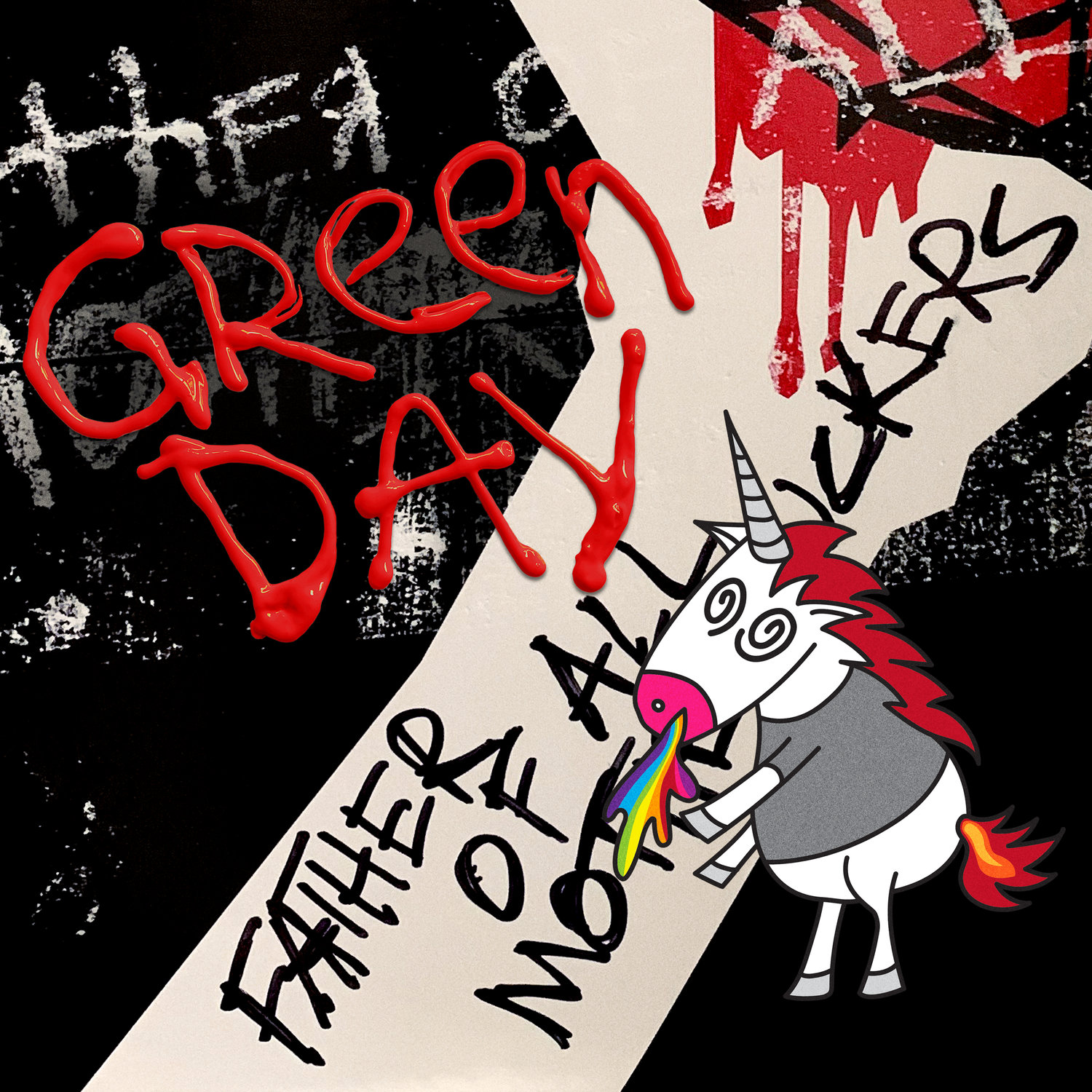 Green day new music