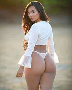 Colombian sexy ass
