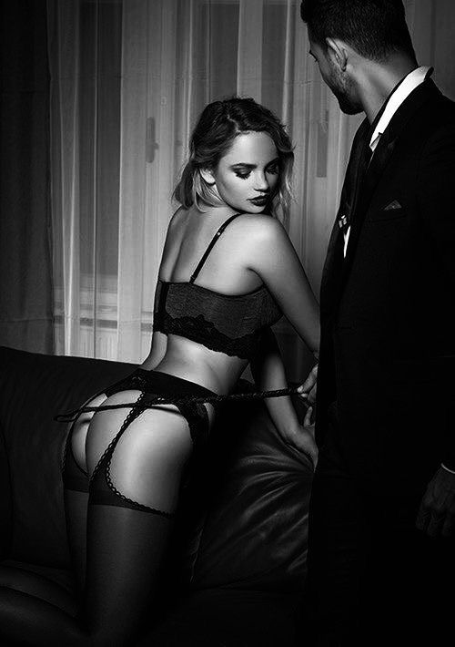 Black and white porn pictures