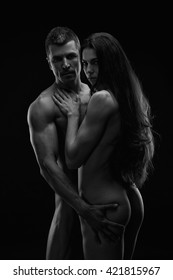 Couple hot porn poses