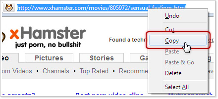 How to download xhamster videos for free
