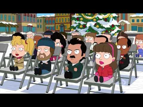 Youtube the cleveland show episode 1
