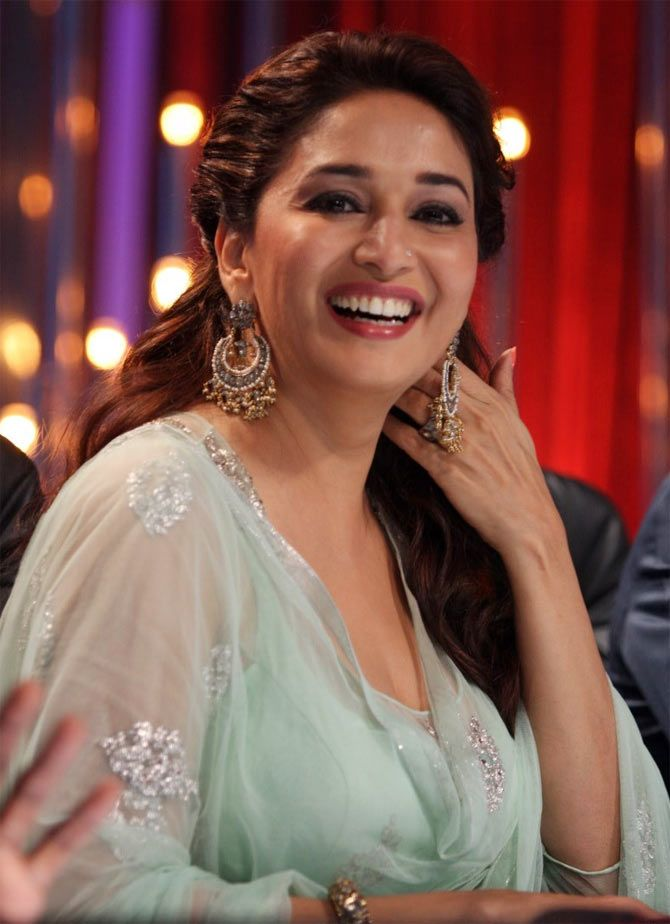 Madhuri dixit hot and sexy images