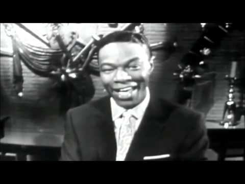 Nat king cole chestnuts roasting on an open fire youtube