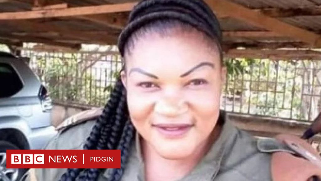 Pictures of nude bamenda girls